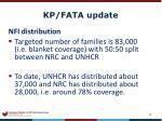 kp fata update