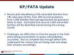 kp fata update3