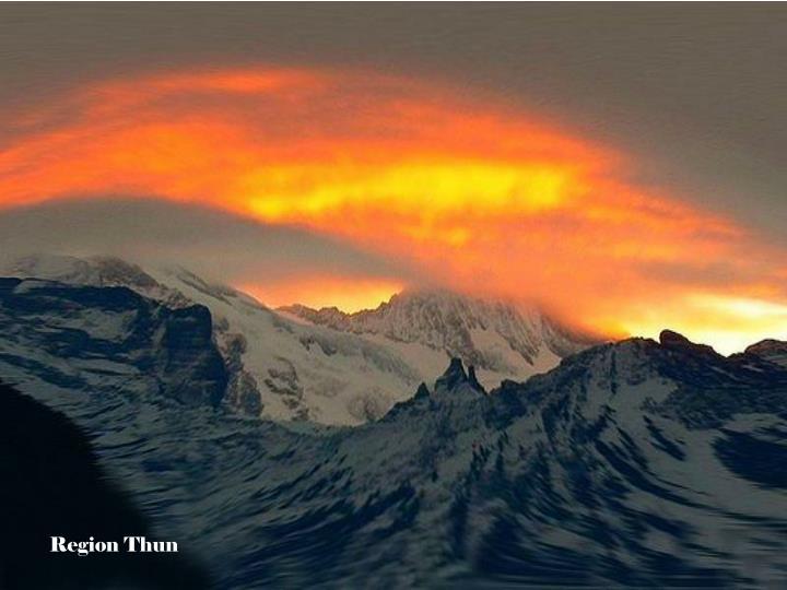 Region Thun