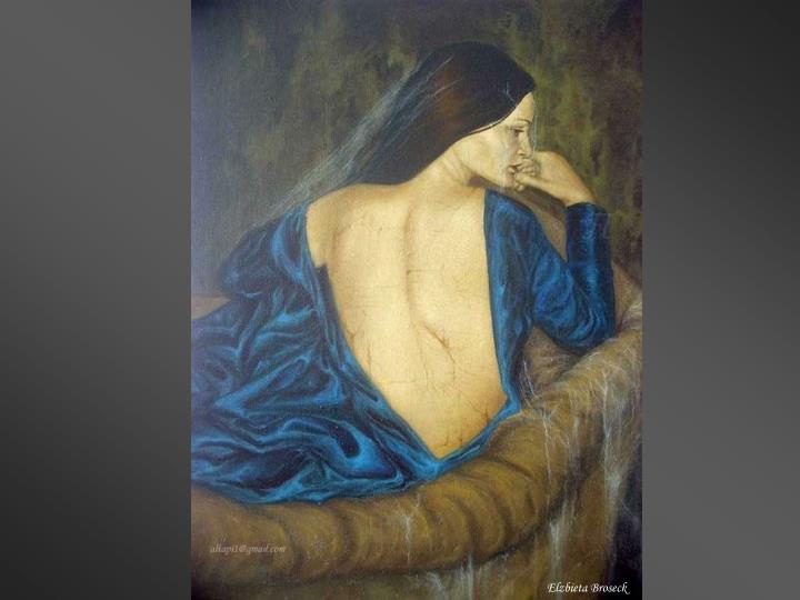 Elzbieta Broseck