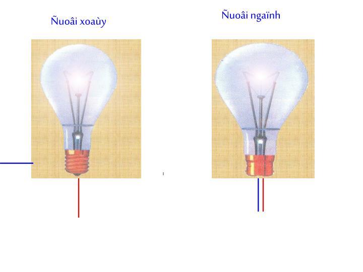 Ñuoâi ngaïnh