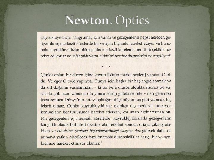 Newton,
