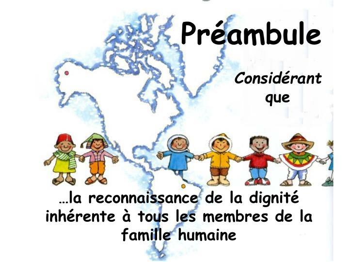 Prambule
