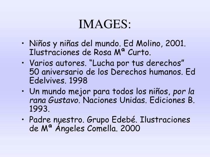 IMAGES:
