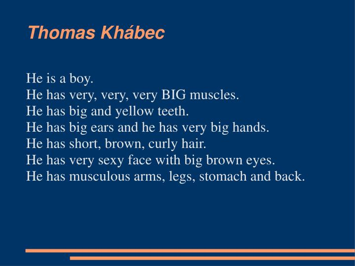 Thomas Khábec