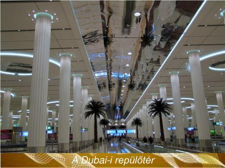 A Dubai-i repltr