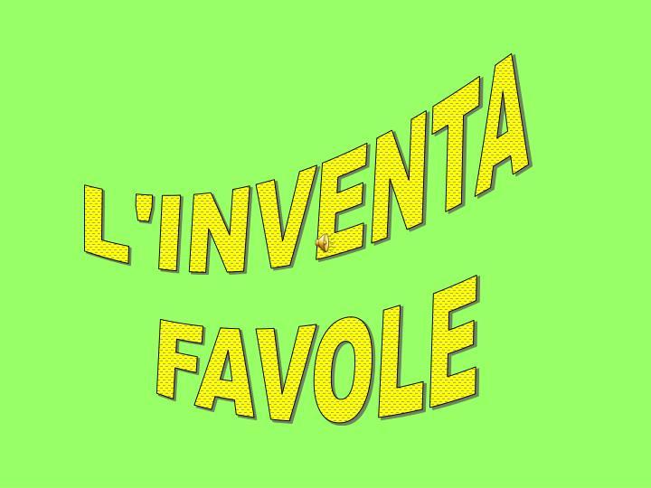 L'INVENTA