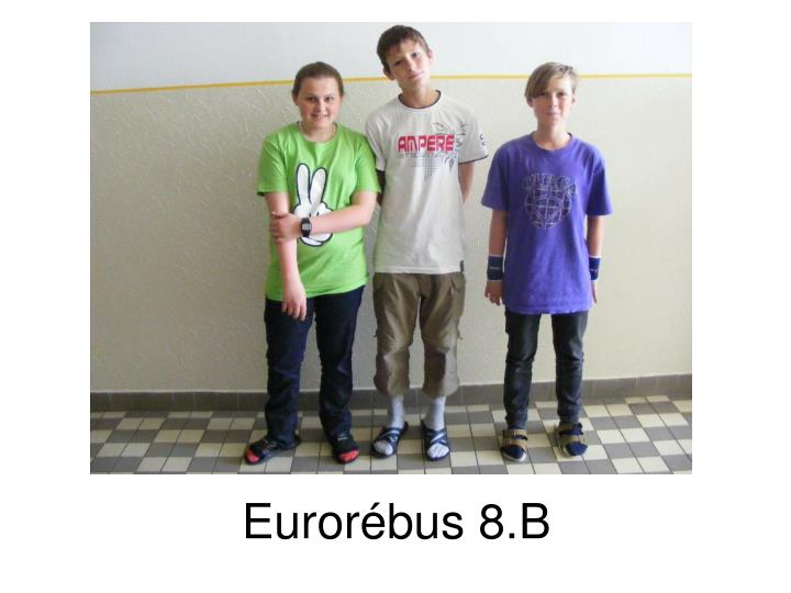 Eurorébus 8.B
