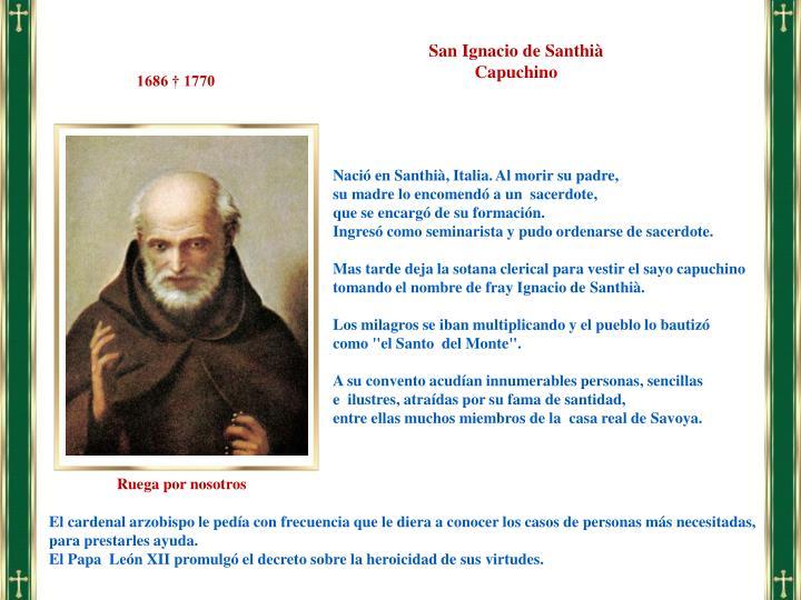 San Ignacio de