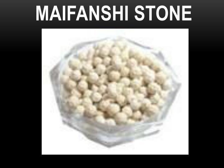Maifanshi