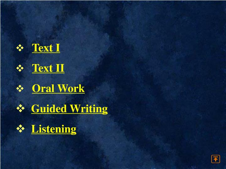 Text I