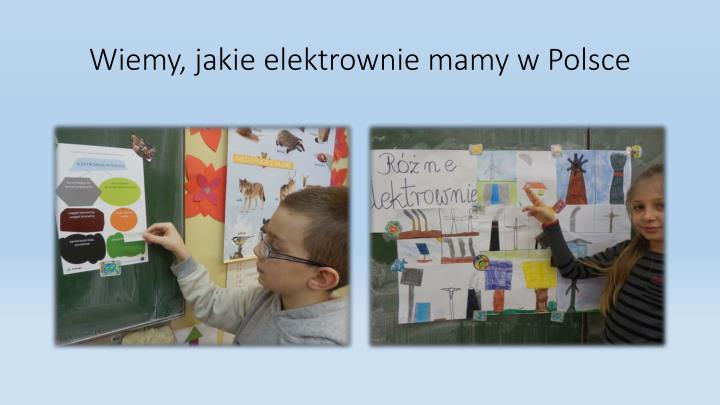 Wiemy, jakie elektrownie mamy w Polsce