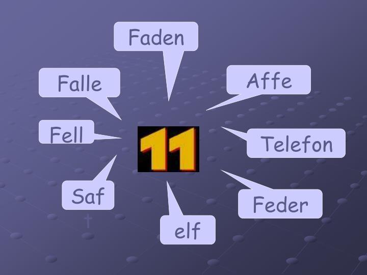 Faden