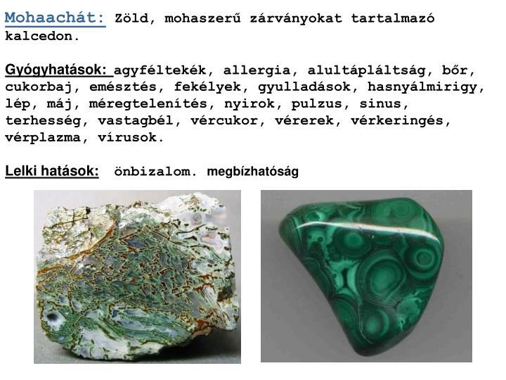Mohaachát: