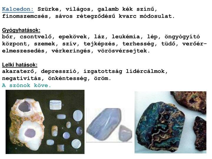 Kalcedon:
