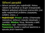 st evn parazit