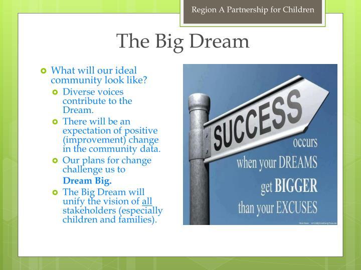 Region A Partnership for Children