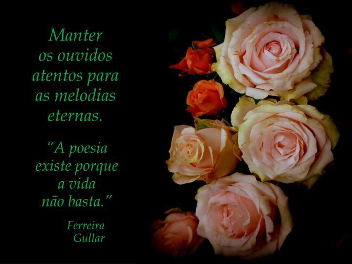 Manter