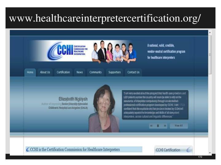 www.healthcareinterpretercertification.org/