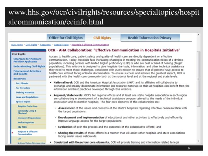 www.hhs.gov/ocr/civilrights/resources/specialtopics/hospitalcommunication/ecinfo.html