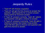 jeopardy rule s