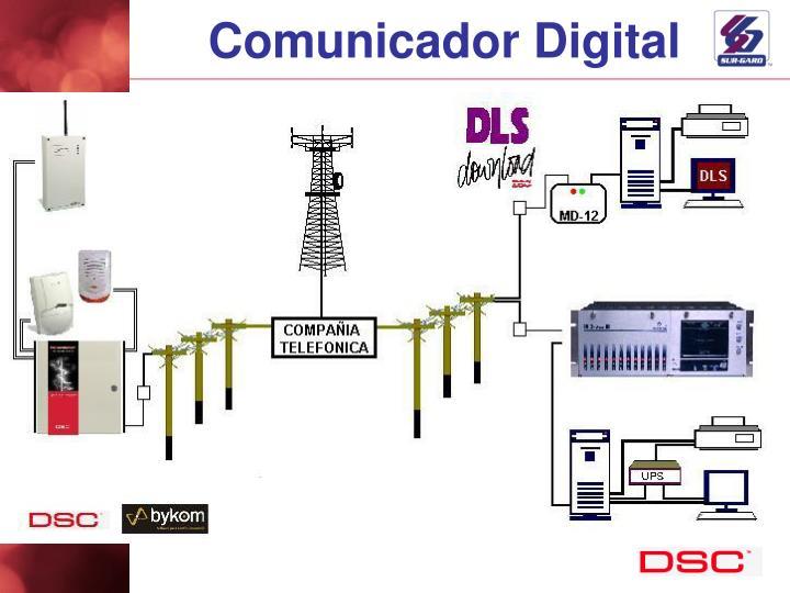 Comunicador Digital