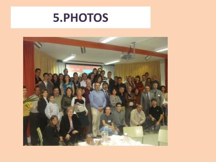 5.PHOTOS