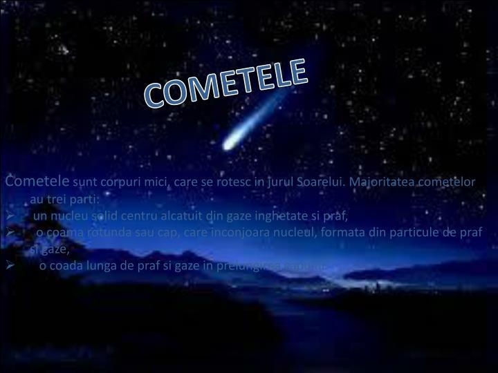 COMETELE