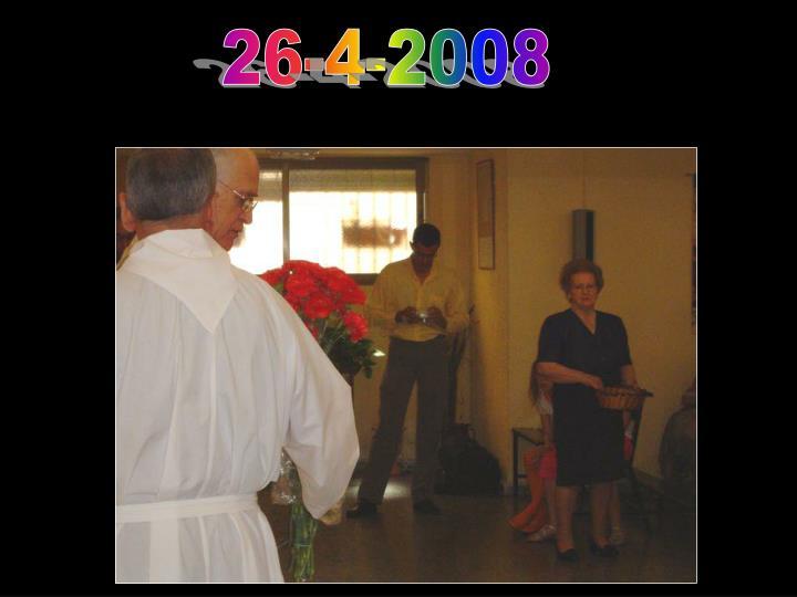 26-4-2008