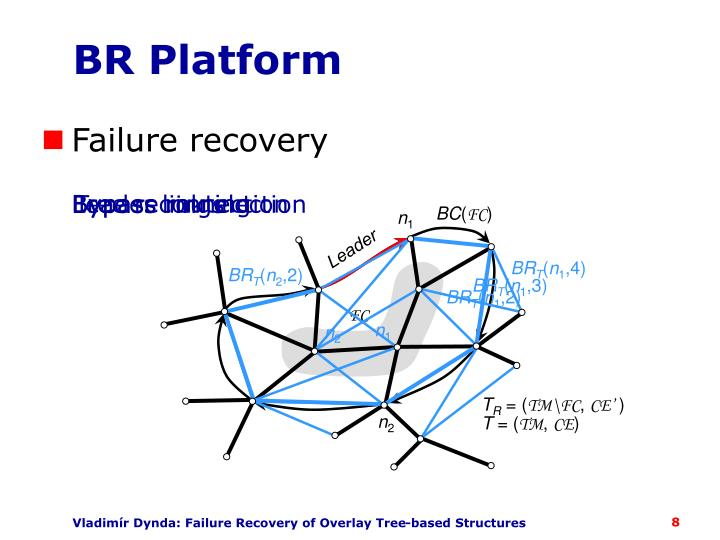 BR Platform