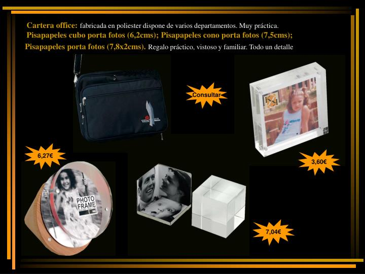 Cartera office: