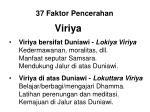 37 faktor pencerahan89