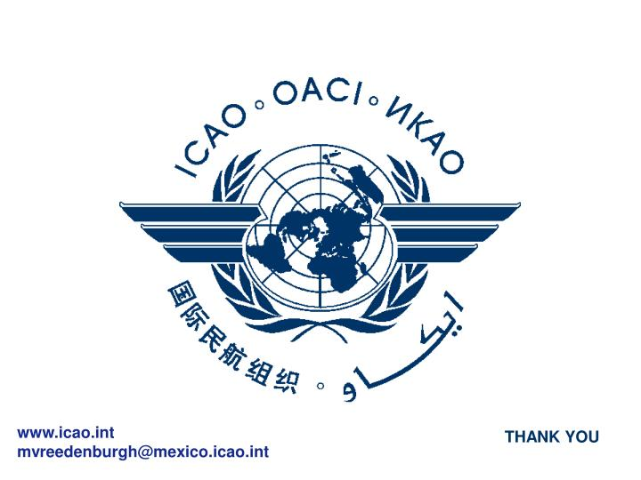 www.icao.int