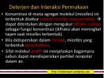 deterjen dan interaksi permukaan3
