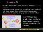 struktur air1