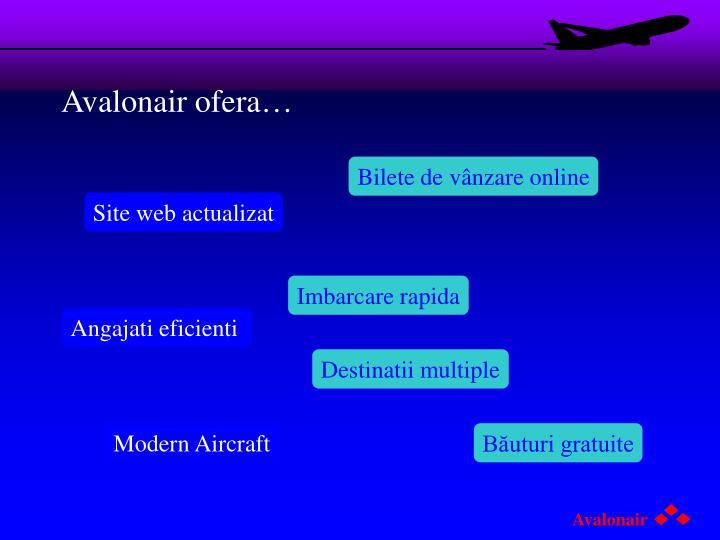 Avalonair
