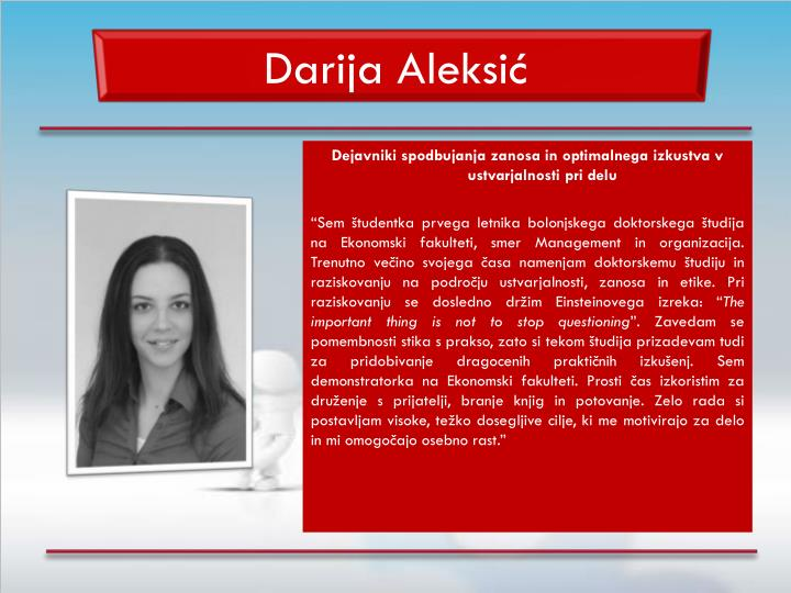 Darija Aleksić