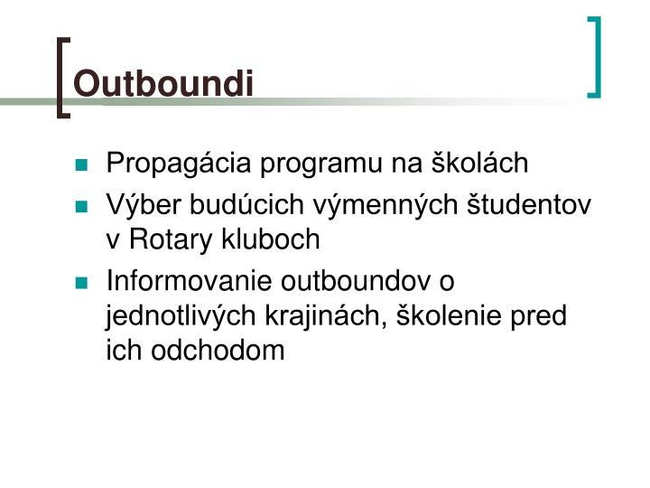 Outboundi