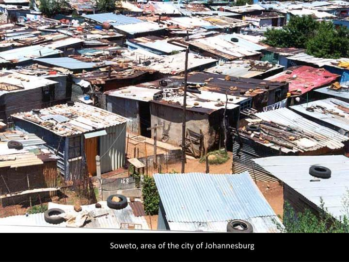 Soweto,