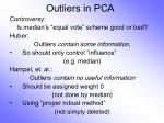 outliers in pca13