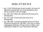 ambr s p 6 2 iii 4