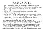 ambr s p 6 2 iii 41