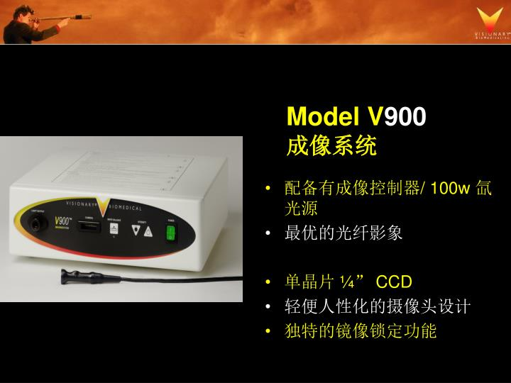 Model V