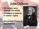 john calhoun1