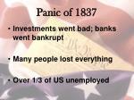 panic of 18371