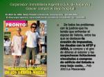 corporacion inmobiliaria argentina s a de alejandro gravier compr el viejo hospital