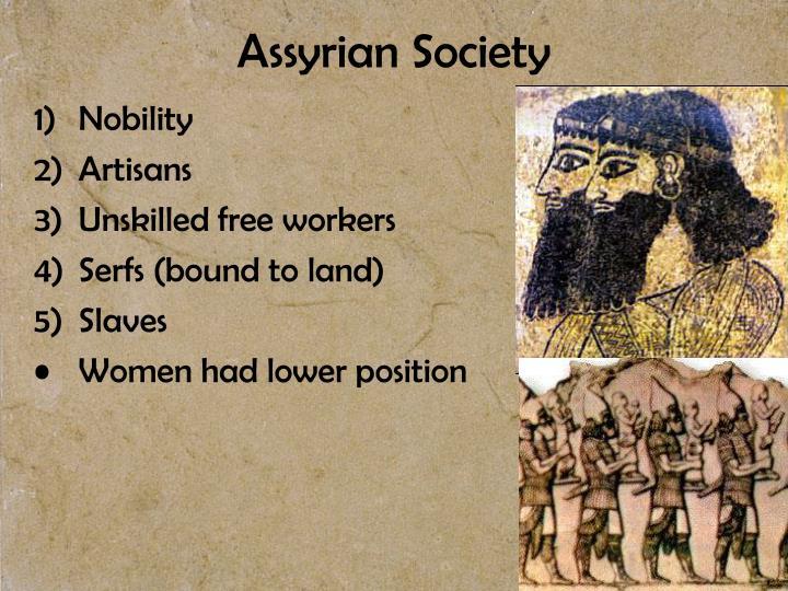 Assyrian Society