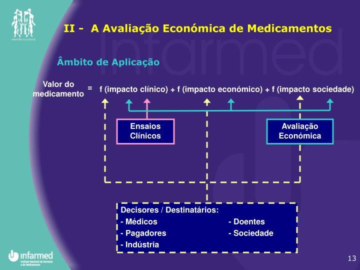 Valor do medicamento