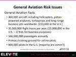 general aviation risk issues3