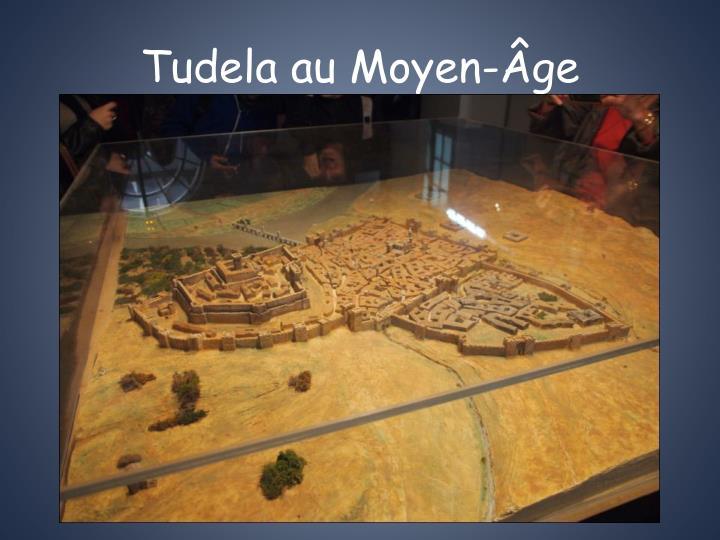 Tudela au Moyen-Âge